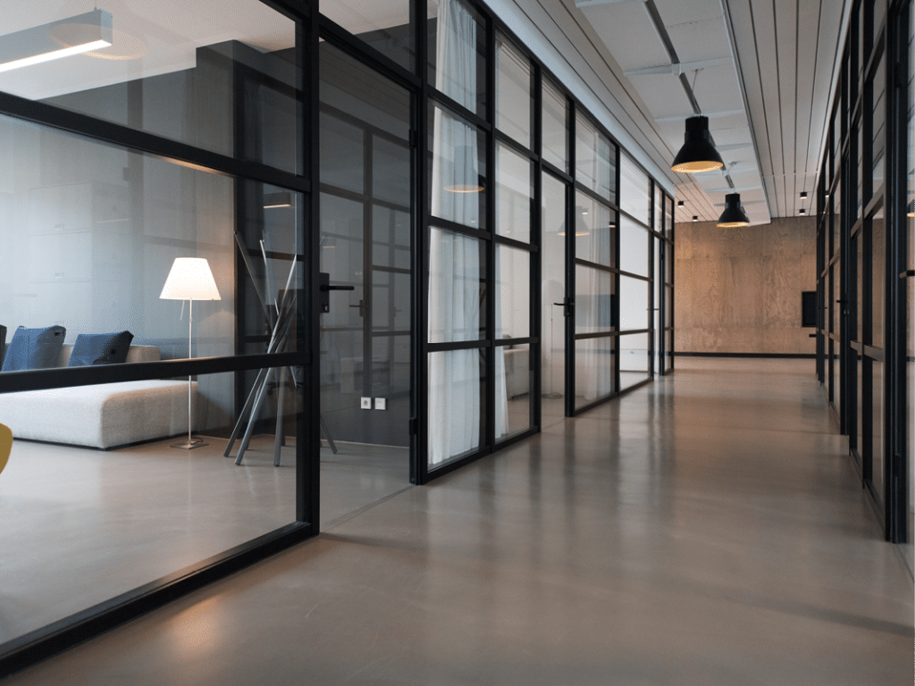 How COVID19 Has Changed The Australian Office Market